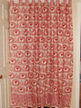 French Market Collection bath curtain