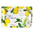 Lemon Basil Medium Serving Tray