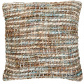 "Chunky 18"" Pillow in Mist"