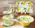Lemon Basil Collection