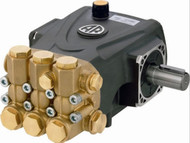AR Annovi Reverberi Pressure Washer Pump RCA3G25N, 3 GPM, 2500 PSI, 1750 RPM, 24 MM SOLID SHAFT, 10 LBS.