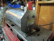 Axis Point  Heat Exchanger H-Style Top Inlet Option
