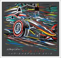 Indianapolis, 2015