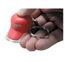 Ballcap Keychain Flashlight