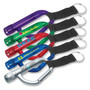 Carabiner Flashlight Keyring