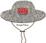 ACU Digital Camo Ranger Hat
