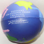 FULL COLOR WORLD STRESS BALL