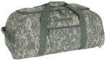ACU GIANT DUFFLE BACKPACK
