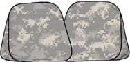 ACU DIGITAL CAMO SUNSHADE
