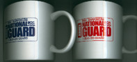 White 11oz  Mug