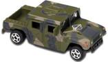 Mini Promo Humvee