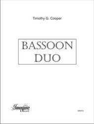 Bassoon Duo