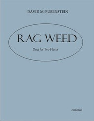 Rag Weed (Two Flutes)