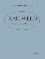 Rag Weed (Cl & AS)