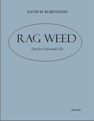 Rag Weed (Violin & Cello)