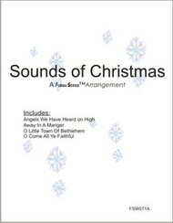 Sounds of Christmas FSW071G 1