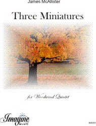 Three Miniatures