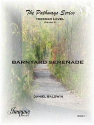 Barnyard Serenade