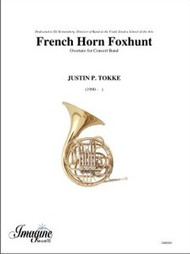 French Horn Foxhunt (Overture for Concert Band)