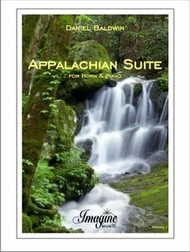 Appalachian Suite (Download)