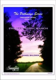 Pioneer Spirit March (download)