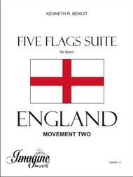 England (Five Flags Suite)