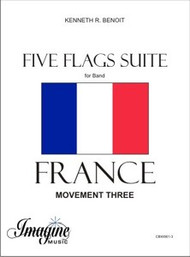 France (Five Flags Suite)