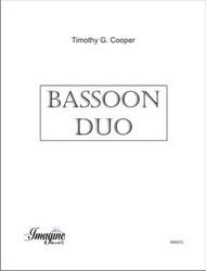 Bassoon Duo (Download)