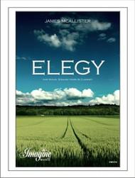 Elegy (Eh, Cl, Vln)
