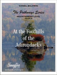 At the Foothills of the Adirondacks (download)