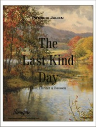 The Last Kind Day