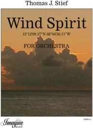 Wind Spirit (download)