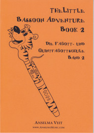 The Little Bassoon Adventure, Book 2