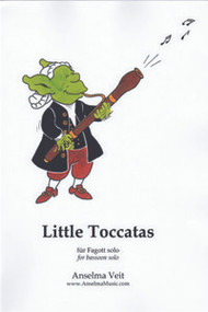 Little Toccatas
