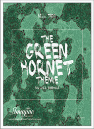 The Green Hornet (download)