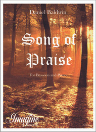 Song of Praise (Bassoon & Piano)