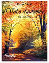 Valse d'automne (Autumn Waltz) (download)