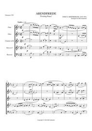 ABENDFRIEDE (BSM003) (download)