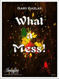 What a Mess (download)