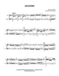 Allegro (download)