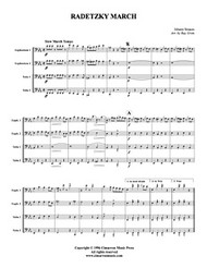 Radetzky March (Download)