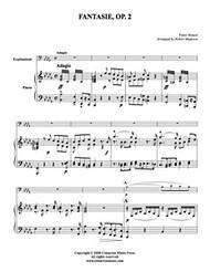 Fantasie, Op. 2 (Download)