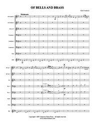 Of Bells and Brass (Download)
