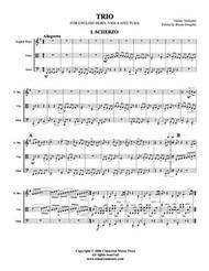 Trio (Tuba Trio) (download)