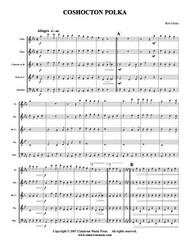 Coshocton Polka (Download)