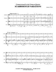 Scarborough Variations (Download)