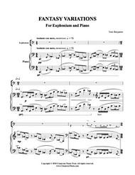 Fantasy Variations (Download)