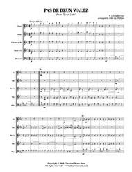 Pas Deux Waltz (Download)