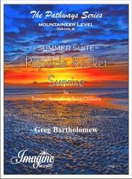 Popsicle Rocket Sunrise (from Summer Suite) (download)