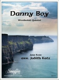 Danny Boy (Woodwind Quintet)